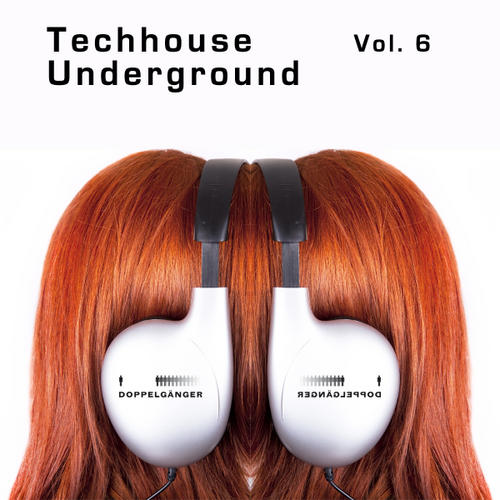 TECHHOUSE-UNDERGROUND-VOLUME-6