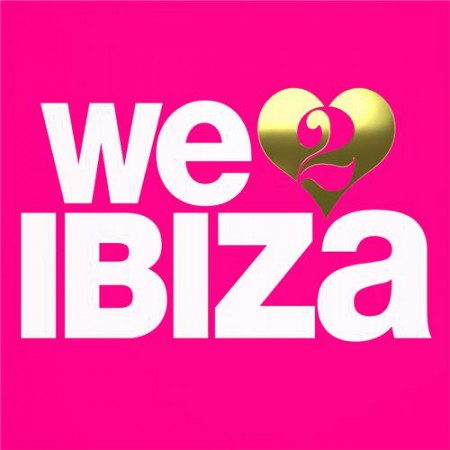 WE LOVE IBIZA, VOL. 2